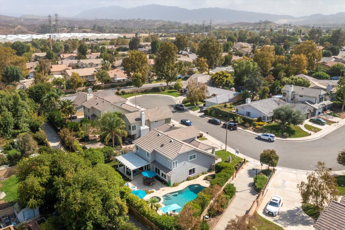26785 Miguel Ct Aerial For Sale