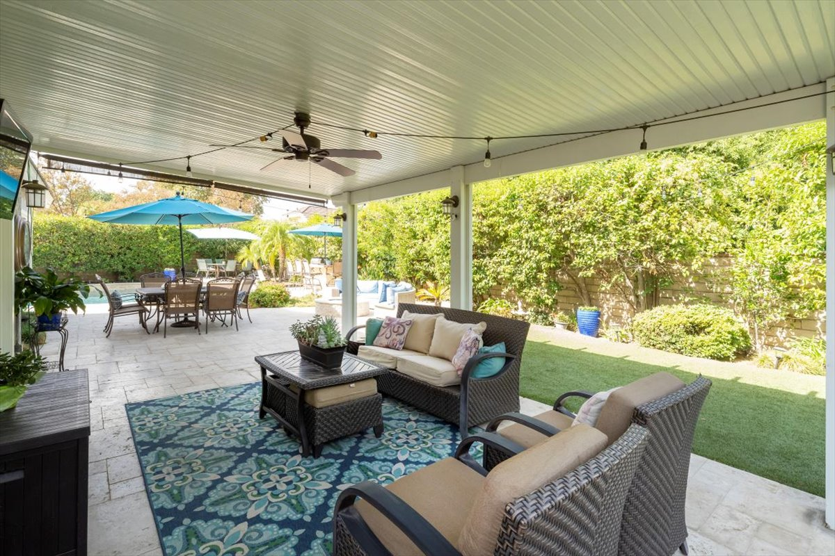 26785 Miguel Ct Patio For Sale